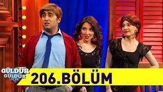 Download Güldür Güldür Show 206.Bölüm (Tek Parça Full HD) Video