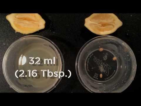 Best Lemon-Juicing Method