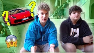 Did Jake Paul buy my Ferrari (the truth)
