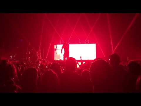 NF - Real  - Live, STL 2017