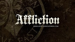 Affliction Clothing (Commercial)