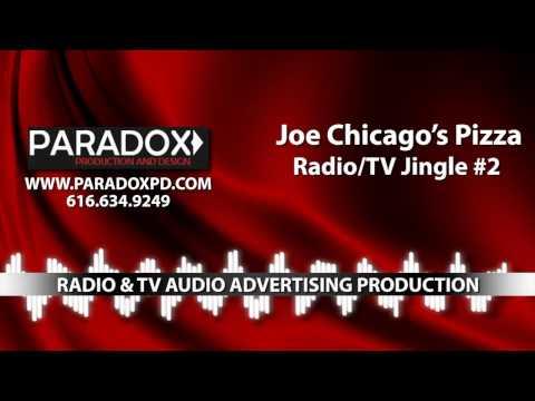 Custom Radio Jingle Production and Radio Spot Production From Paradox P&D
