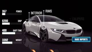 Next Story Tempest 4 Boss Cars-CSR2