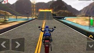 EXTREME BIKE STUNTS 3D | Free Games Download | Bike Games To Play For Free | Bike Games Download