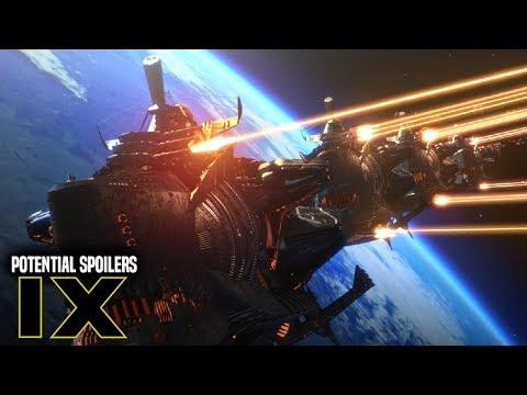 Star Wars Episode 9 Leak! Potential Spoilers & More! Good or Bad