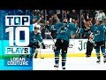 Top 10 Logan Couture Plays From 2018 19