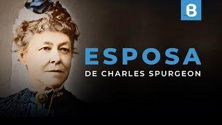 Download SUSANNAH SPURGEON: La piadosa ESPOSA de Charles Spurgeon | BITE Video