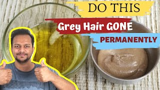 Home remedies for grey hair HD Mp4 Download Videos - MobVidz