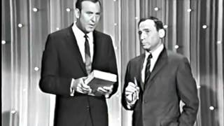 Hollywood Palace TV - Mel Brooks & Carl Reiner