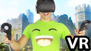 How to GTA 5 VR   HTC Vive - Vorpx   English Version   TAIBU