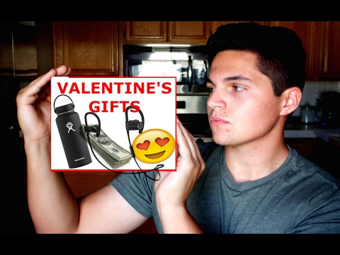 Valentine's Day Gift Ideas For Him/Her