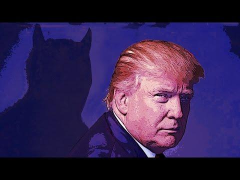 Is Trump a Freemason? Trump Tower 666 - Temple of Baal