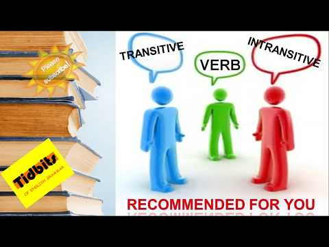 Transitive & Intransitive Verbs in Hindi with examples