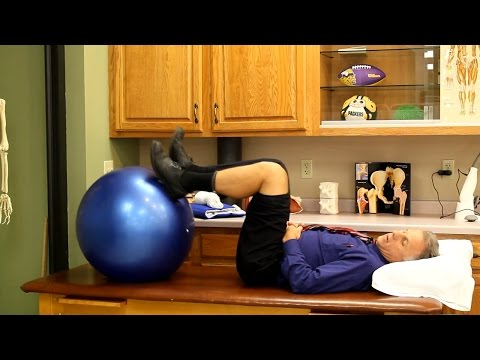 Top 3 ACL Range of Motion Exercises & Stretches After Surgery