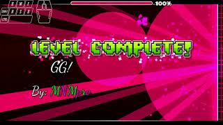 (240fps) Wave Challenge 2 By Mnmpro 100%