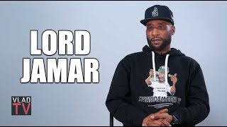 Lord Jamar: The D.O.C. Had Star Power Like 2Pac Before His Accident (Part 9)
