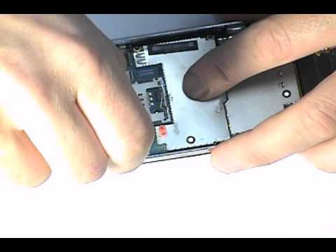 How to Revive the Battery on iPhone 3GS