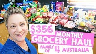 grocery haul australia Videos - votube net
