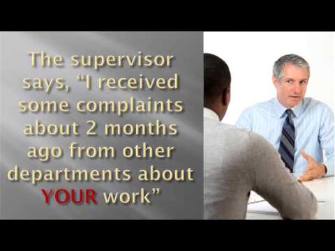 Sample Employee Performance Review Performance Appraisal