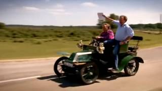 22 Minutes of Top Gear Funny Moments (Series 4 - Series 22)