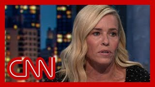 Chelsea Handler: Trump is a perfect example of white privilege