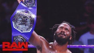 A look back at Rich Swann