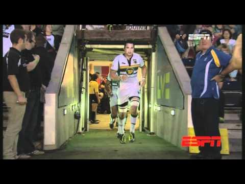 Sport on BT Vision