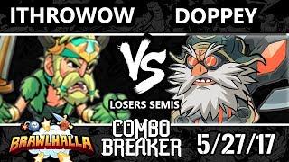 Brawlhalla: Koji Bow Combo Tutorial | Daikhlo