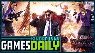 THQ Nordic Buys Publisher with Old THQ Games - Kinda Funny Games Daily