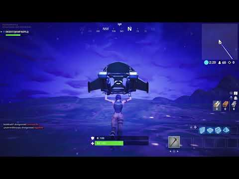 I may not know what I'm doing, but I can tell you this isn't worth $0.00 - Fortnite clip