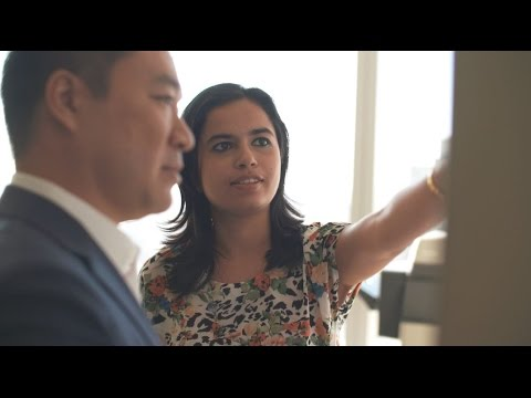 McKinsey Careers: Joining McKinsey after completing your advanced degree