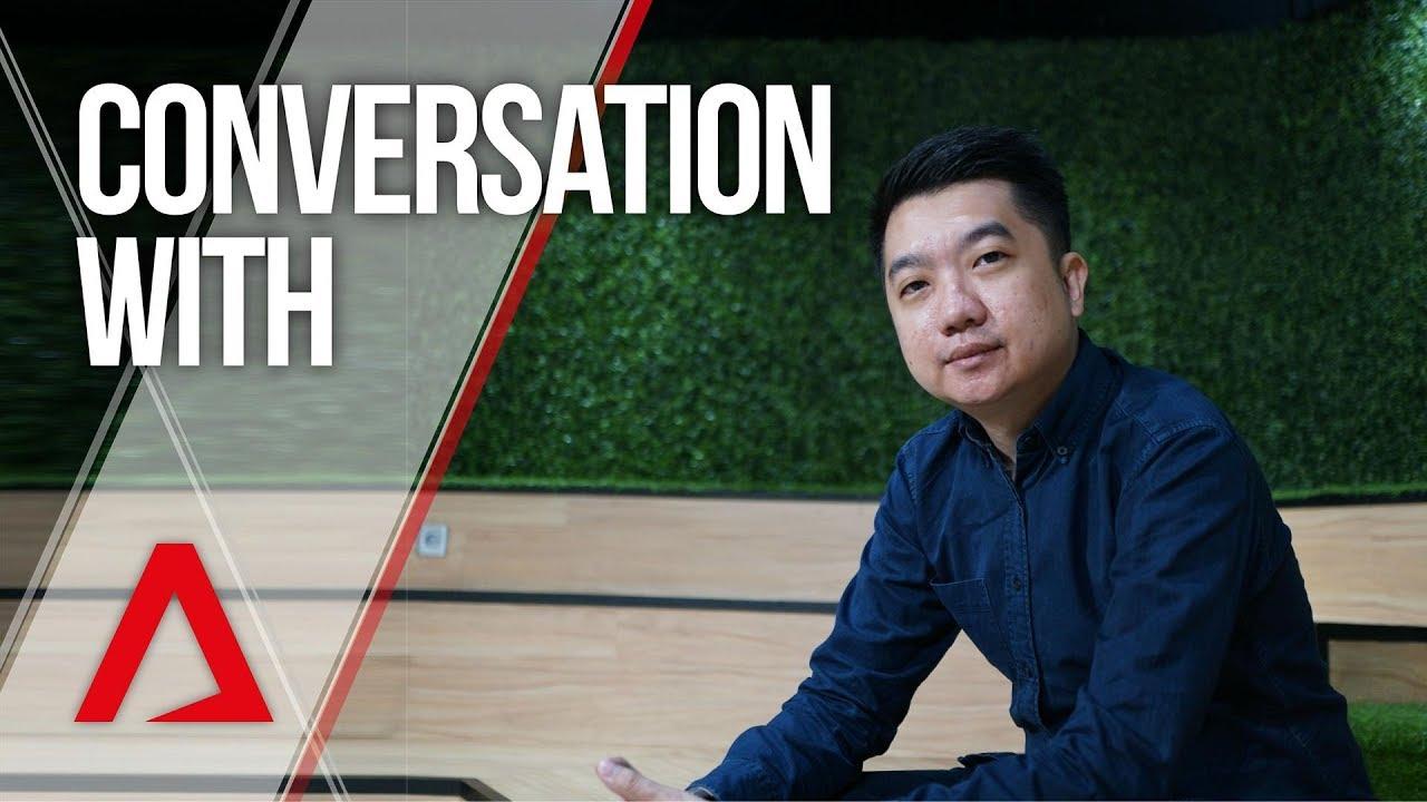 Conversation With: William Tanuwijaya, CEO of Tokopedia | Full Episode