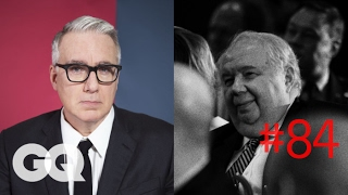 did trump himself meet with the russian ambassador the resistance with keith olbermann gq