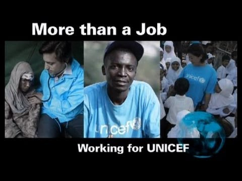 UNICEF Employment Online Recruitment Site | UNICEF