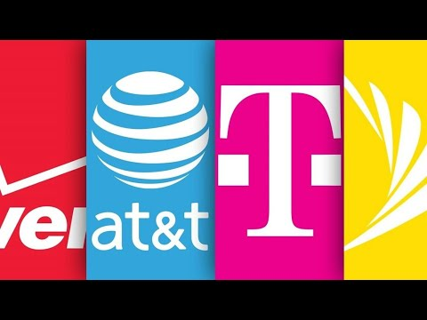 T-MOBILE, VERIZON, AT&T,SPRINT | HOW ARE THE NETWORKS PERFORMING THIS FAR AT THE SUPER BOWL