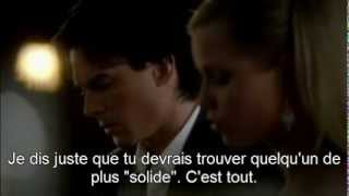 Damon & Rebekah | 3x14 scène VOSTFR