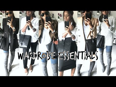 HOW TO LOOK STYLISH AND FIND YOUR PERSONAL STYLE | Style With Substance