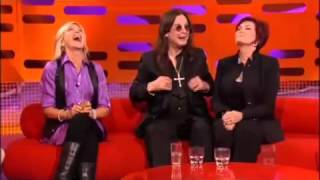 Ozzy Osbourne Funny Moments Compilation