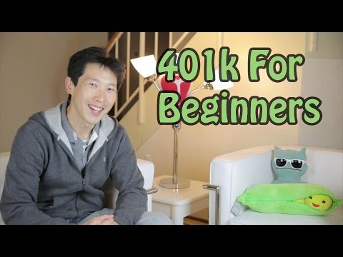 Investing in a 401k for Beginners | BeatTheBush