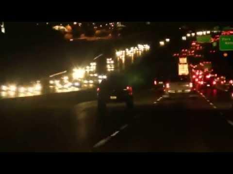 Night Drive: Dallas to Fort Worth (2009)