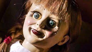 Annabelle 2: La Creación - Trailer 2 Subtitulado Español Latino 2017