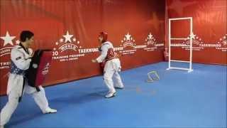Taekwondo Training Motivation
