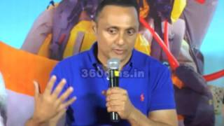 Rahul Bose shares, Why she taken Aditi Inamdar for Poorna Character in Movie