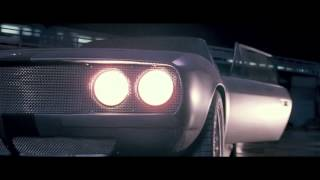 2014 Dodge Charger from Fast and Furious 6