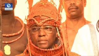 Special Report: Coronation Of The Oba Of Benin, Oba Ewuare II Pt 2