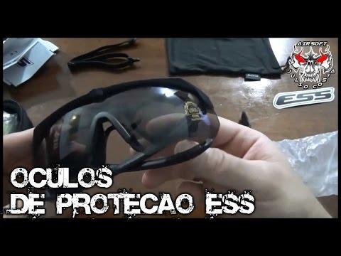 Xxx Mp4 Unboxing Oculos De Proteção ESS 3 Lentes Para Airsoft 3gp Sex