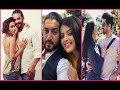 شاهدوا كيف احتفل اشهر نجوم ونجمات المسلسلات الهندية بعيد الحب