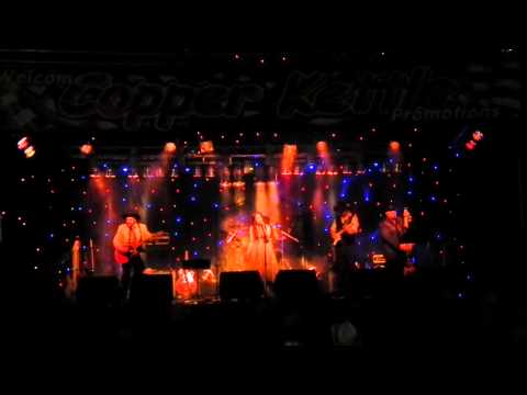 Next of Kin Country Band-