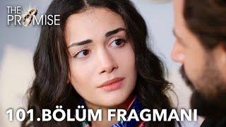Yemin 101. Bölüm Fragmanı | The Promise Episode 101 Promo (English and Spanish)