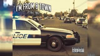 siKC One-Im from B Town ft Big Sinz